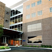 OhioHealth - Dublin Hospital Medical Office Building